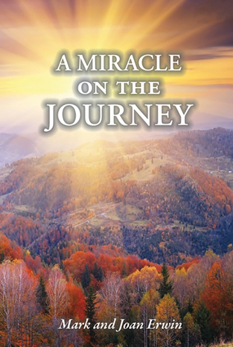 A Miracle for the Journey - Author Mark Erwin