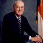 John Dodd, President, Jesse Helms Center