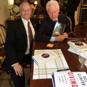 Bill Clinton Reads The Powers