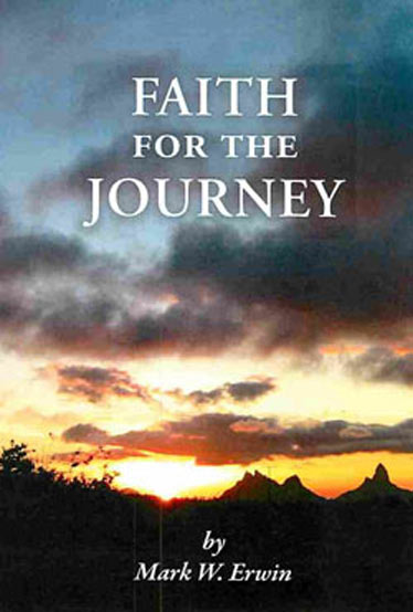 Faith for the Journey - Mark Erwin Books
